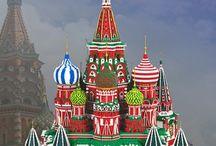 kremlin lego