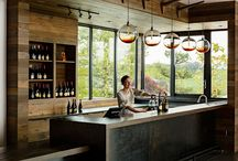 Cool Tasting Rooms