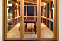 Mighton PanaDoor / The Next Generation of Folding Patio Door