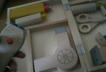 Giochi e giocattoli in legno LEGLER www.folledicolagiocattoli.it / Www.Folledicolagiocattoli.it