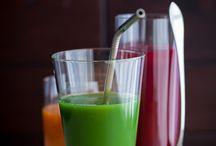 Juicing/smoothies / by Serena Bloch