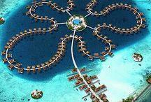 isole da sogno