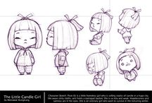 drawing tutorial and tips