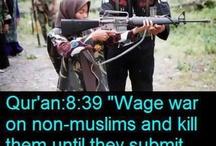 Peaceful works of Islam