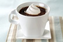Hot and Cold Beverage Recipes / Recipes for beverages, both hot and cold.