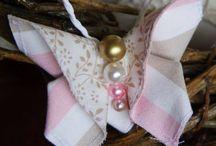 CARDMAKING - Embellishments / by Jeanette Cloyd