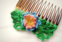 jewelry yarn @other 2 / by Sonja