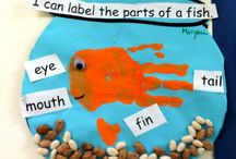 Fish Theme / by Amy Wright