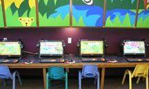 Children's Department