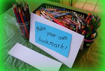 bookworm party