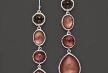 Jewelry / by Sara Skenandore Lybbert