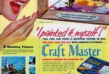 DIY Instructions / by Joseph Flaherty