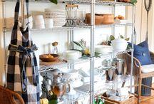 Kitchen - inspirations