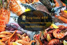 King Nestle International Company Being Regarded as one of the Industry's Premier Seafood Companies