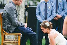 Hobo wedding
