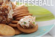 Appetizers. / Ideas for side dishes and appetizers / by Amber Price: Crazy Little Projects