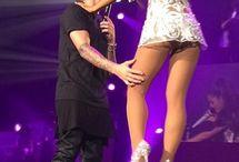 Ariana ❤️ / Justin bieber and ariana Grande ❤️