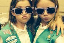 Girl Scouts-ideas / by Megan Zander