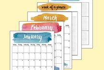 Plannings 2016