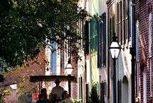 Charleston / Food, Drinks, Culture, and the Arts!