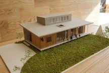 模型:architecture model