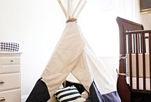 Nursary/kids room ideas