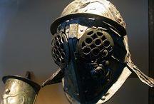 Gladiatorea: Provocator