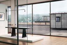 Interior Design / Architecture