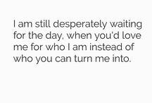 musings. / random thoughts that keep me up on sleepless nights.