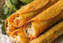 Food / Turks food