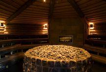 Löyly Sauna / Löyly Ritual