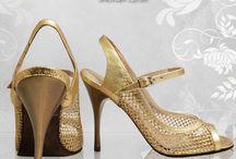 Madreselva Tango Shoes / Spring Summer 17/18 Collection. Colección pre temporada primavera verano 17/18.
