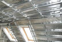 Tetőtér beépítés szigeteléssel, gipszkartonozással,Dörken Reflex fóliával / Óriási odafigyeléssel alakítjuk ki a tető megfelelő rétegrendjeit. Ez biztosítja, hogy a tetőtér mind télen, mind nyáron tökéletesen működjön és nagyon sokáig komfortosan lakható legyen az Ön számára. Érd.  Soponyai János Tel.: 06-20/2792-241 email: szebb.lak@gmail.com http://soponyai.microcompass.eu/index.html Számlás korrekt árak! Garancia