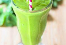 Healthy Recipes / by Lisa Stepanian