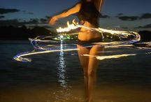 hooptastic / hula hooping, hoop dancing, fitness and fun!