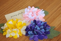 Hair Candy / A collection of pretty hair accessories for little girls, tweens, teens, young women and adults!
