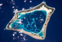 Atoll / by Portlynn Tagavi
