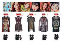 K clothes
