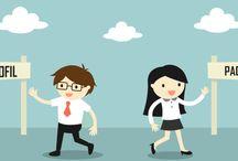 Outils Marketing (web/réseaux sociaux/blog)