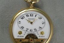 [IN VENDITA] Orologi / Orologi da polso e da tasca in vendita. Sono orologiaio riparatore e per quasto posso aiutare nella scelta dell'orologio più adatto per ogni persona e per qualsiasi occasione.