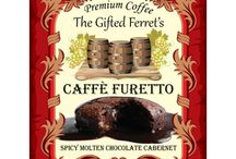 Caffè Furetto Premium Coffee