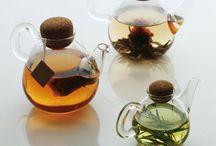 Tea Time - herbata