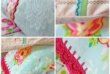 Crochet / by Elizabeth Isom