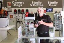 Digital Cameras / http://www.camerasdirect.com.au/digital-cameras to see the vast array of digital cameras for sale. DSLR, Mirrorless, Compact all here