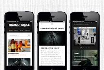 Design: Mobile Interface
