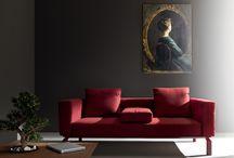 Iroda bútor   Office Furniture / Remek olasz irodabútorok   Great Italian furnitures for offices.  http://decointeriors.hu/hu/projekt