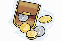Thema geld kleuters / Money theme preschool / Thema geld kleuters lessen en knutsels / Money theme preschool lessons and crafts