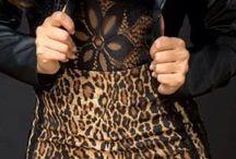 Leopardo print