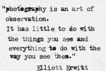 Inspirational Quotes / by Stella Reynoso