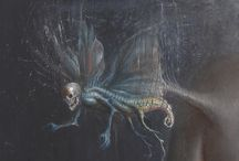 Agostino Arrivabene / All works done by Agostino Arrivabene. http://www.agostinoarrivabene.it/